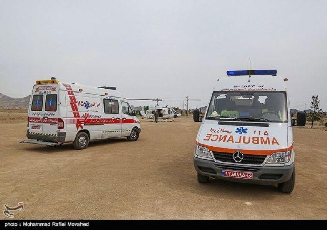 اورژانس ایران
