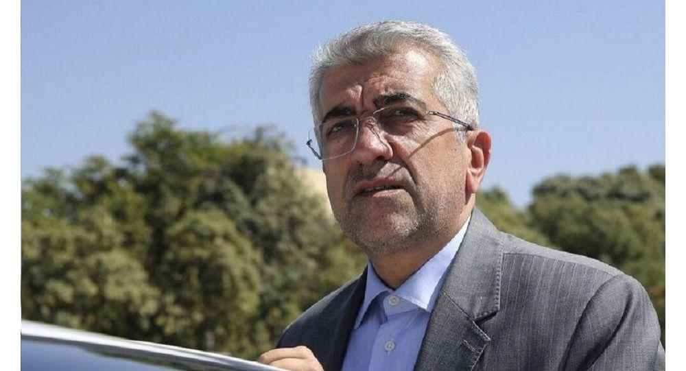 واردات ۴۹۰ مگاوات برق به ایران