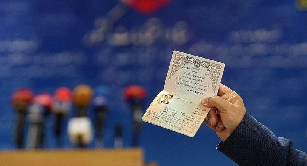 رفع برخی تحریم های ایران با اهداف مبارزه با کرونا، بی ارتباط با انتخابات ریاست جمهوری نیست