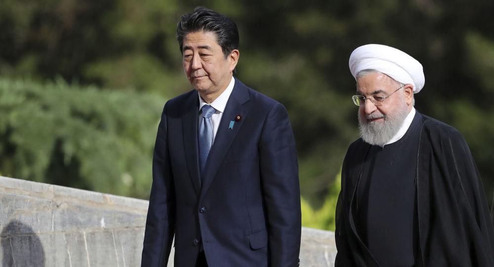 چه انتظاری میتوان از دیدار روحانی  و آبه در ژاپن داشت؟