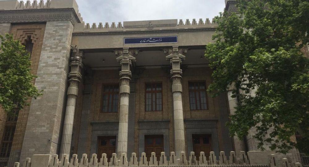 پیام تبریک وزارت خارجه ایران به مناسبت روز ملی روسیه