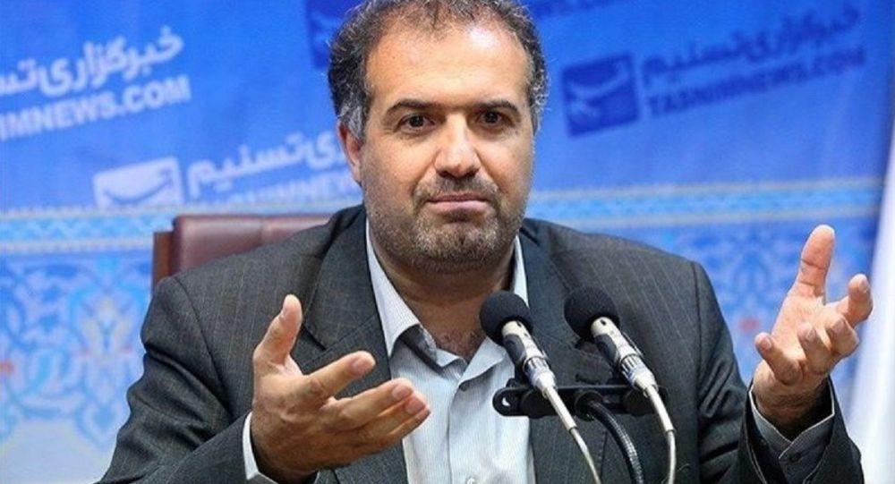 سفیر ایران در روسیه : آمریکا برای بازگشت به برجام باید تحریم های علیه ایران را لغو کند