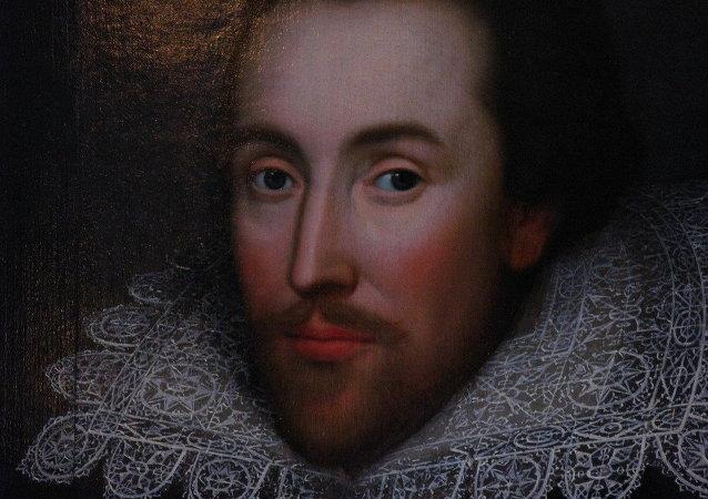 شکسپیر به ماری جوانا معتاد بود