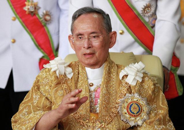 یک مرد تایلندی به خاطر اهانت به پادشاه به 30 سال حبس محکوم شد