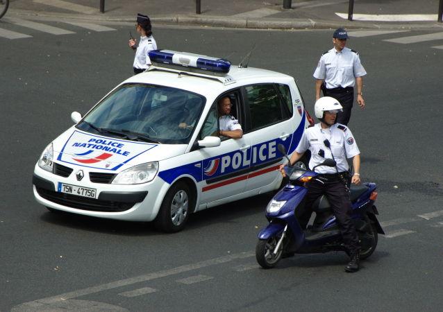 در فرانسه یک خادم دیگر کلیسا مجروح شد