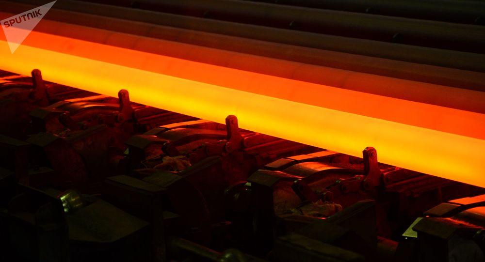 توزیع نامعلوم ۳۰ میلیون تُن فولاد ایران در بازار