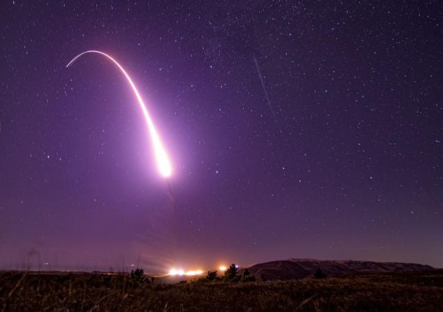 رونمایی از جدیدترین موشک بالستیک بین قارهای کره شمالی