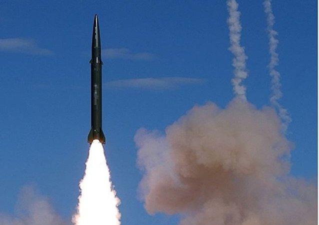 چین موشک بالستیکی را آزمایش کرد که توانایی نابودی اهداف در سراسر آمریکا را دارد