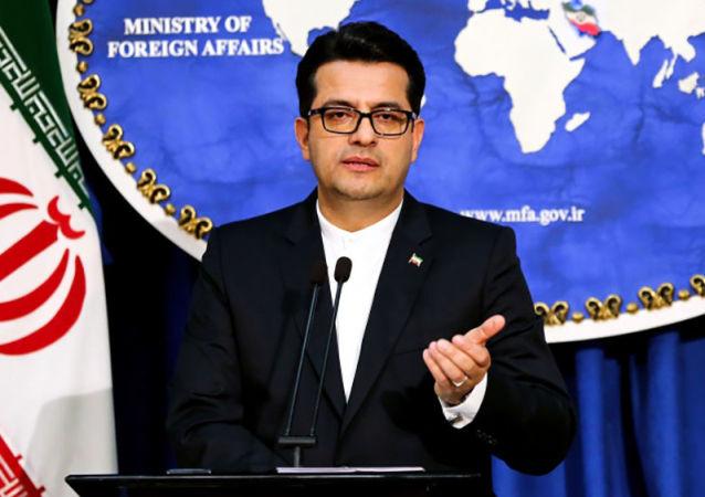 موسوی: آمریکا در روند مقابله با کرونا ایجاد اختلال میکند