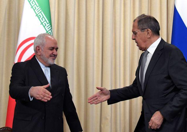 وزرای خارجه ایران و روسیه در مسکو مذاکره خواهند کرد