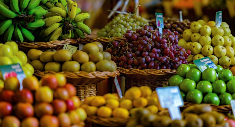 کدام میوه های شما را چاق می کنند