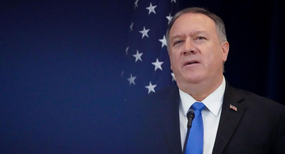 اعتراف آمریکا به نبودن اطلاعات مشخص درباره تدارک حملات توسط سپهبد سلیمانی