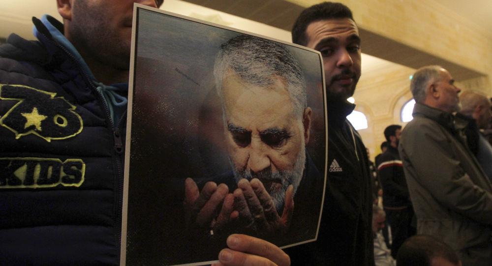ابعاد حقوقی ترور فرمانده ی ایرانی، سپهبد قاسم سلیمانی