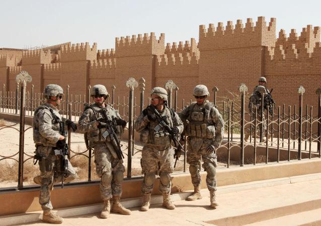 آیا همکاری نظامی ناتو با ارتش عراق گسترش می یابد؟
