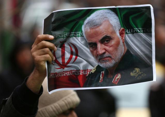 رسانه آمریکایی ماجرای ترور سردار سلیمانی را افشا کرد
