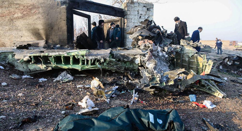 شکایت اوکراین به ایکائو علیه ایران در رابطه با تحقیقات بوئینگ
