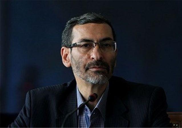 درس عبرت آمریکا از اقدام ایران