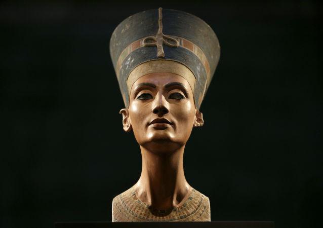 کشف قبر 3500 ساله در مصر باستان