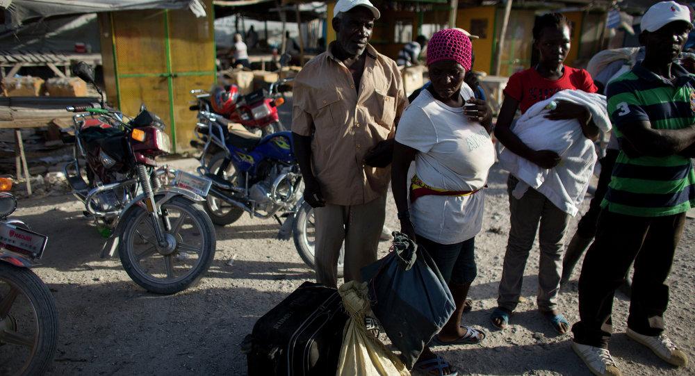 فرستاده ویژه آمریکا در امور هائیتی در پی تصمیم واشنگتن برای بازگرداندن مهاجران استعفا داد