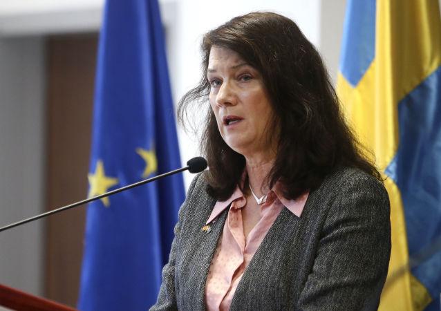 سوئد خواستار گشایش نمایندگی اتحادیه اروپا در ایران است