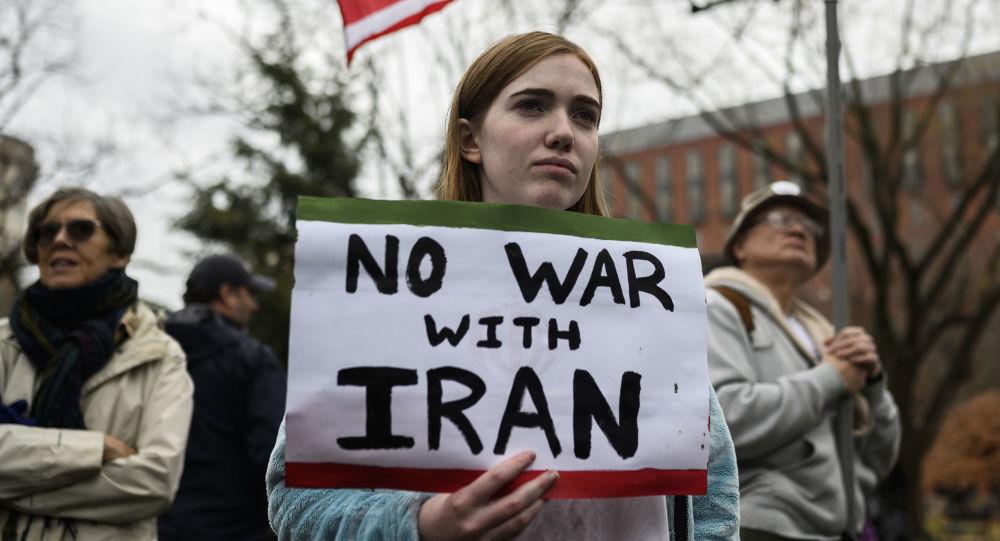 ایران و آمریکا؛ کدام یک کوتاه می آید؟
