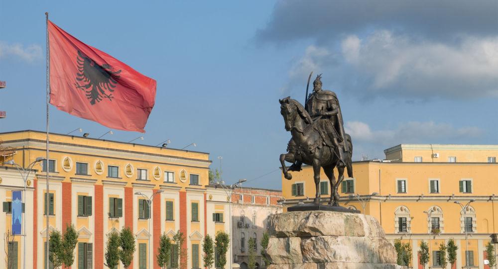 اخراج دیپلمات اهل آلبانی از روسیه