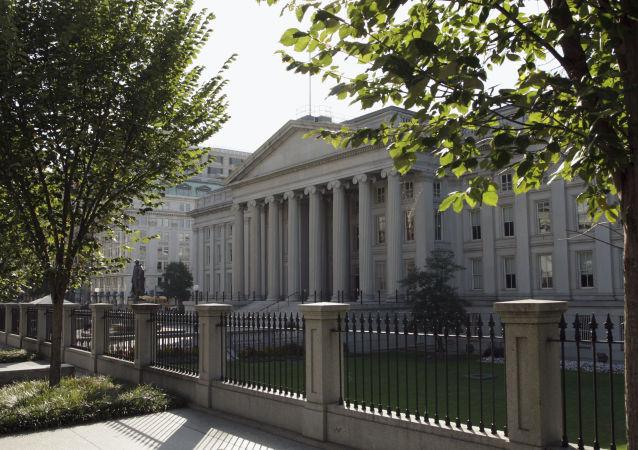 آمریکا، شرکت چینی را به اتهام همکاری با ایران تحریم کرد
