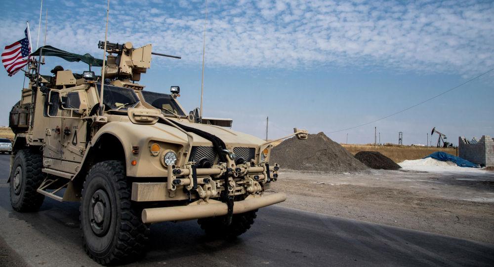نیروهای ارتش آمریکا سه نفر را در سوریه به ضرب گلوله کشتند
