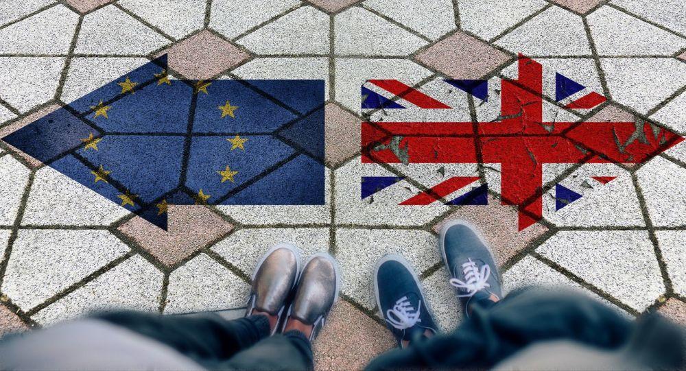احتمال تحریم بریتانیا از سوی اتحادیه اروپا در صورت نقض  برگزیت