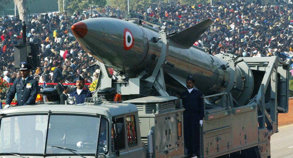 رونمایی هند از موشک ضد ماهواره ASAT