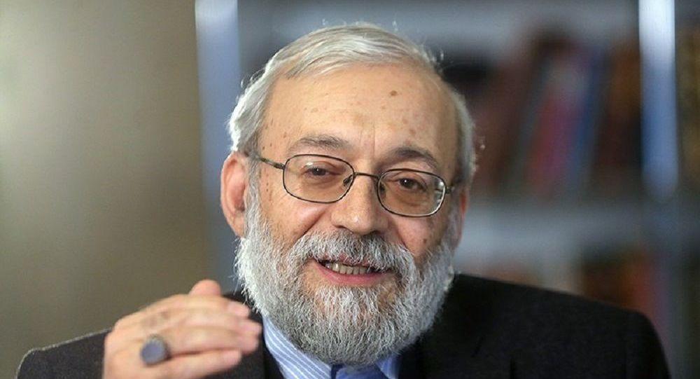 لاریجانی: حمله به عین الاسد ایران را تا سالها از حمله نظامی مصون کرد