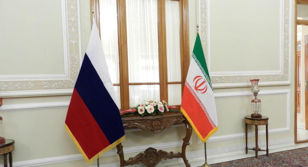 روسیه سه محموله پارچه برای تولید ماسک به ایران ارسال کرد