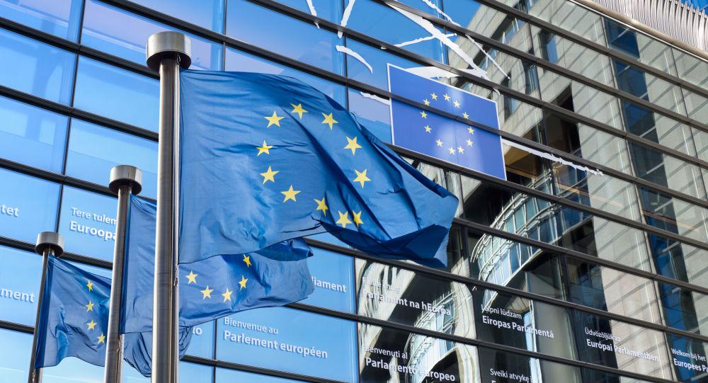 پارلمان اروپا خروج انگلستان از این اتحادیه را تصویب کرد