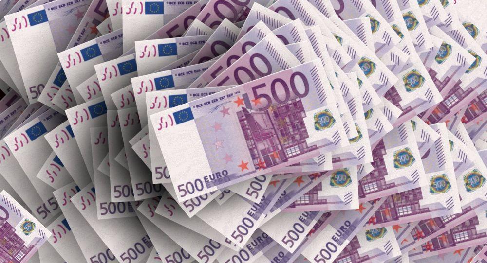 افزایش نرخ رسمی یورو در ایران