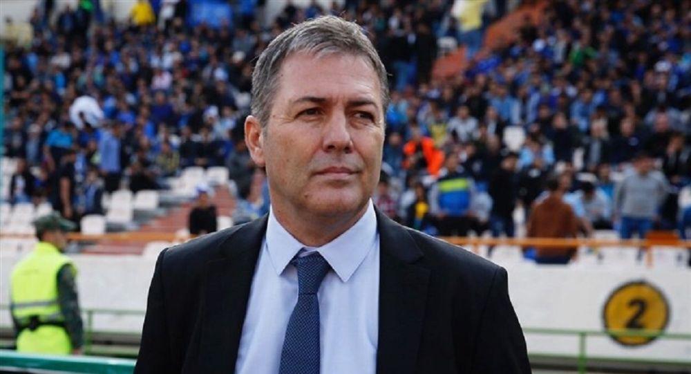 اسکوچیچ در تیم ملی فوتبال ایران ماندنی شد