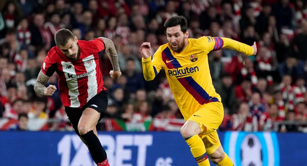فاصله بین مسی و رونالدو در رتبه بندی پردرآمد ترین فوتبالیست ها بیشتر شد