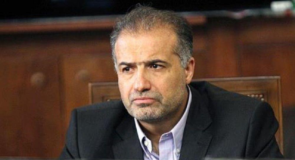 ابراز همدردی سفیر ایران در روسیه با خانواده قربانیان سقوط هواپیما در تاتارستان