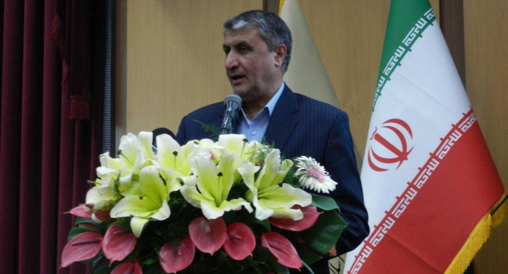 ایران اختلافی با آژانس بین المللی انرژی اتمی ندارد