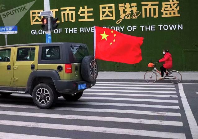 چین از آمریکا خواست تا ادعاهای بی اساس درباره کرونا را پایان دهد