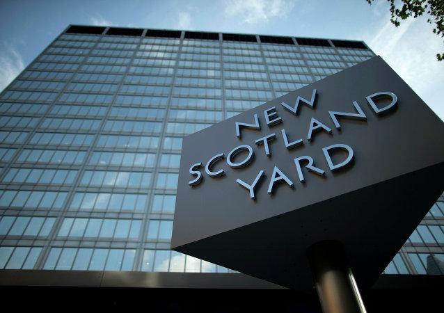 حکم مأمور پلیس لندن متهم به تجاوز صادر شد