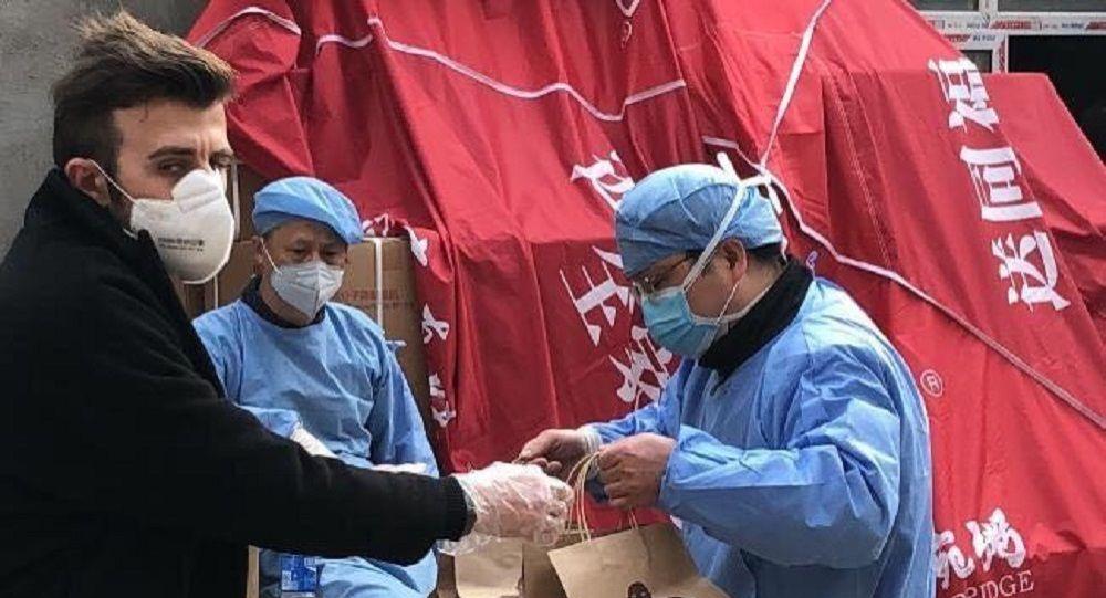 شواهد جدیدی از نقش بازار ماهی فروشان ووهان چین در شیوع کرونا