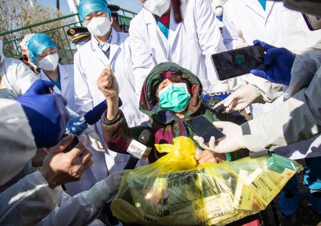 کرونا ویروس بیشتر از آنفولانزای اسپانیایی باعث مرگ و میر می شود