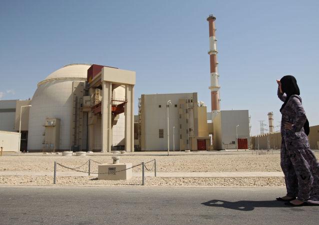 تعامل روسیه و ایران در رابطه با برنامه هسته ای تهران