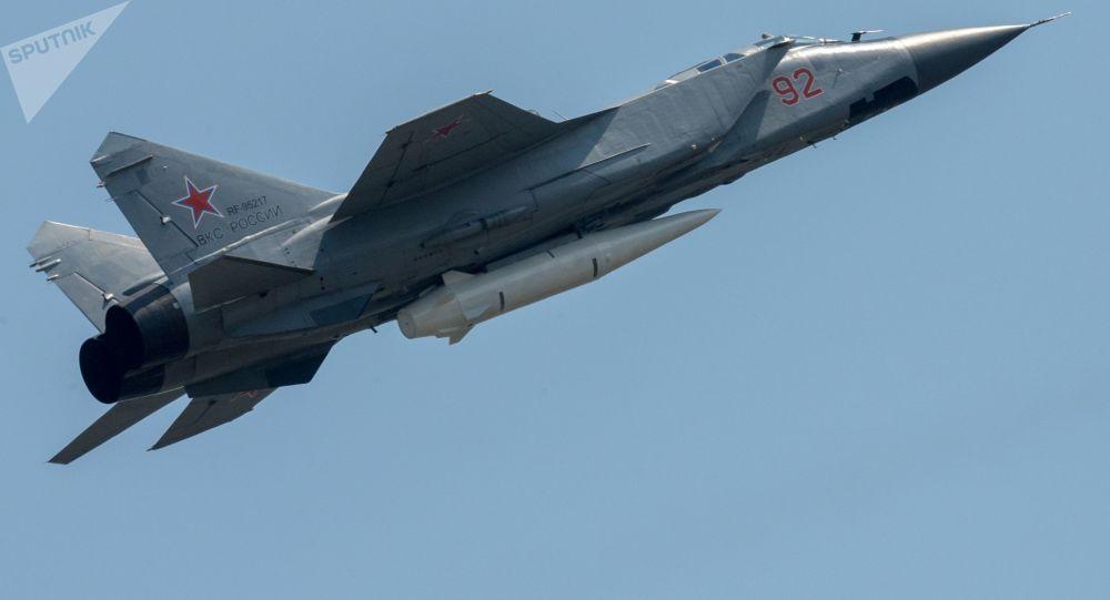 آغاز  تولید موشک هایپرسونیک جدید  در روسیه