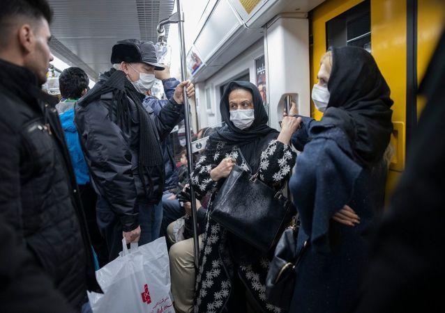 ویروس کرونای دلتا، ویروس غالب در تهران