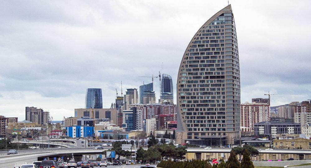 صدرالحسینی: آذربایجان باید به مام وطن متصل شود