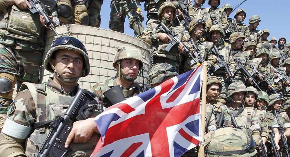 در صورت به قدرت رسیدن القاعده، نیروهای انگلیسی احتمالا به افغانستان بازمی گردند