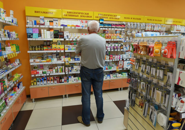 چرا توزیع داروهای مخدر به داروخانه ها واگذار شده است؟