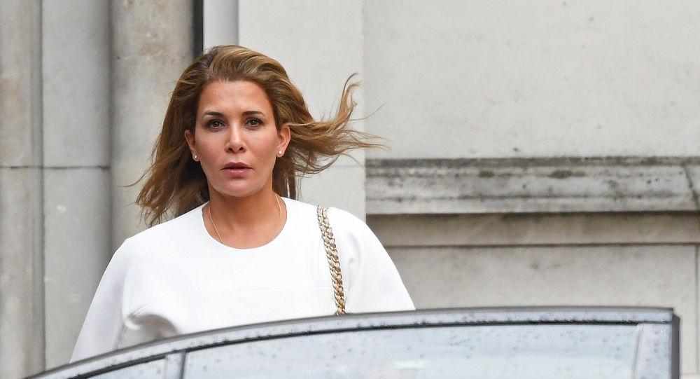 دادگاه لندن حاکم دوبی را به هک کردن تلفن همسر سابقش متهم کرد