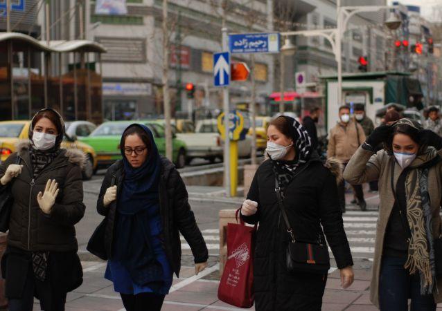 اعلام محدودیت های جدید کرونایی در شهرهای قرمز ایران